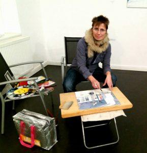 Ulissa's mobiles Atelier